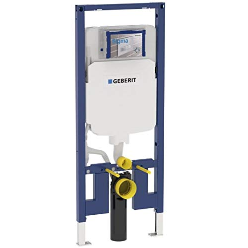 Geberit 111.597.00.1 Duofix Carrier Frame for 2x4 Construction