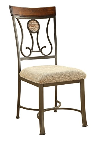 ACME Barrie Side Chair, Set of 2 - Acme Furniture Set Chair