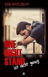 One night stand ist nicht genug