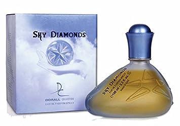 SKY DIAMONDS BY DORALL COLLECTION PERFUME FOR WOMEN 3.3 OZ 100 ML EAU DE PARFUM SPRAY