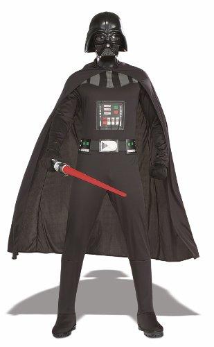 Star Wars Darth Vader Adult Costume X-Large