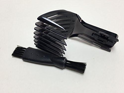 Cortador de Pelo PEINE Pequeño HAIR CLIPPER COMB Shaver Para ...