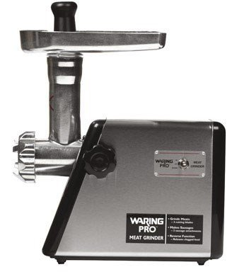 Waring Pro MG100 Meat Grinder ()