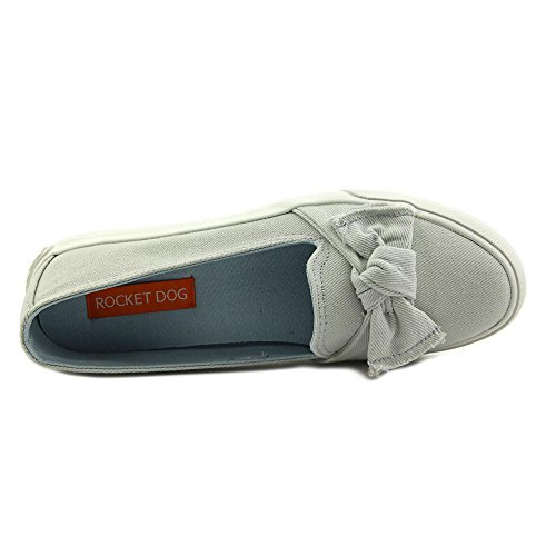 Zapatos Mujer Lona Rocket Planos Clarita Dog w6qzEI0