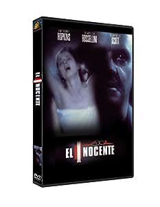 El Inocente [DVD]