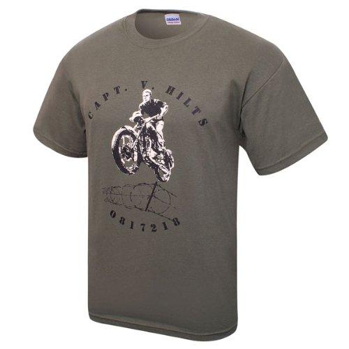 So Cal Capt. V Hilts T-shirt Dare Devil