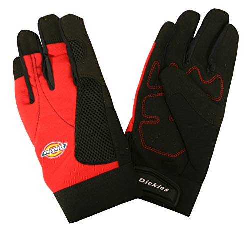 Dickies D77944 Hi-Performance Utility Work Gloves, Extra Large