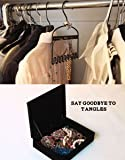 Hang It Jewelry Organizer - Stores