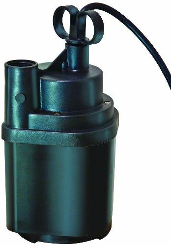 sump pump intake hose - 9