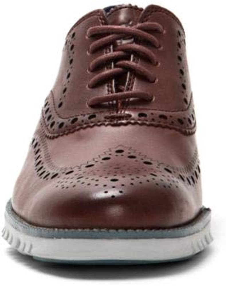 Cole Haan Mens Zerogrand Wing Ox Oxford