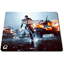 Kingston Technology Battlefield 4 Pro QPAD FX Series Gaming MousePad (FX36)