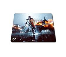 Kingston Technology Battlefield 4 Pro QPAD FX Series Gaming MousePad (FX36)