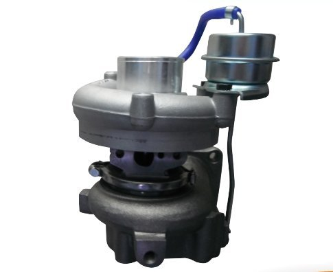 GOWE turbo Diesel CT26 17201 - 17030 - Turbocompresor para Toyota Landcruiser TD 1hd-ft 1hdt Motor: Amazon.es: Bricolaje y herramientas