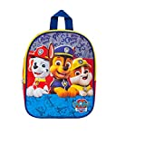 PAW Patrol Boys 10 Inch Mini Backpack Children's, Red One Size