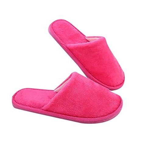 Pantofole suola antiscivolo invernali da uomo, morbide e lunghe in peluche Zantec