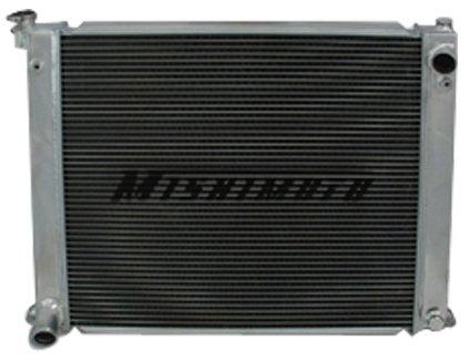 Mishimoto MMRAD-300ZX-90T Manual Transmission Performance Aluminium Radiator for NISSAN (Nissan 300zx Manual)