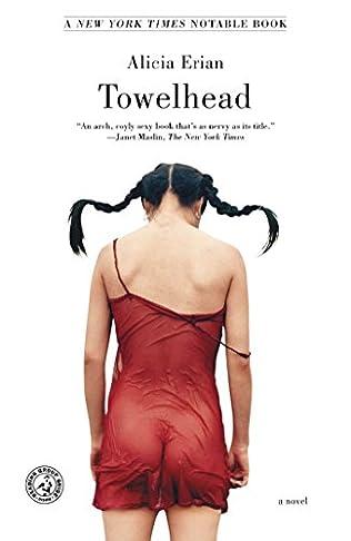 book cover of Towelhead