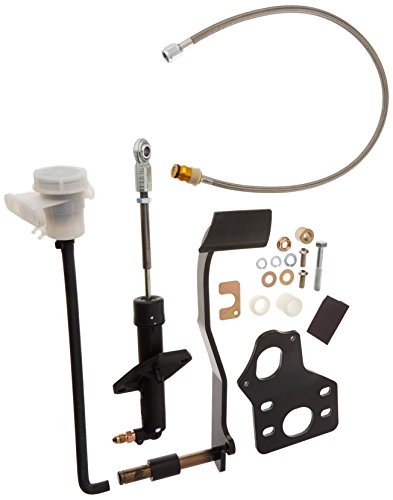 Price comparison product image McLeod 1434004QD Hydraulic Conversion Kit