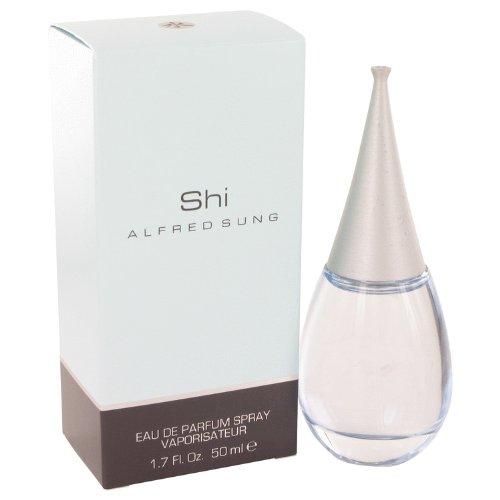 Shi Eau De Parfum Spray by Alfred Sung,  1.7 Ounce