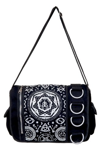 Pentacle Bag - 1