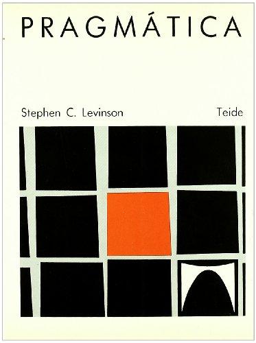 Molinari Leren Bank.Pragmatica Libro Levinson Cambridge Univ Press Pdf Stelmunreifer