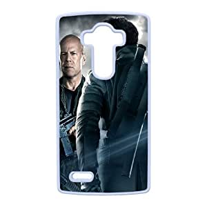 Movies Pattern Phone Case For LG G4