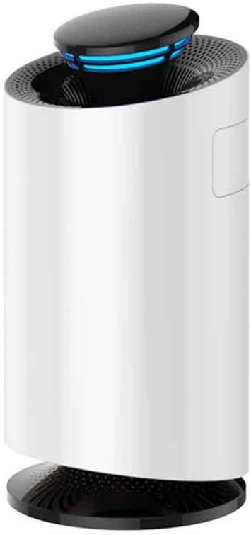 SHJMANAP hogar Purificador 3 en 1, Filtro de Aire con Filtro HEPA ...