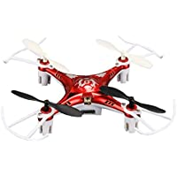 eshion X7 RC Mini RTF Drones 4CH 2.4G Quadcopter with 6-Axis Gyro