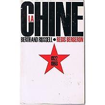 La chine 1922-1968.