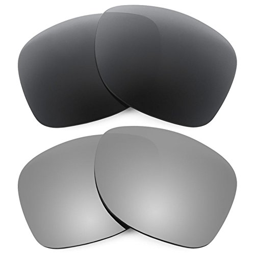 Revant Replacement Lenses for Smith Wayward 2 Pair Combo Pack - Lenses Spoiler Smith