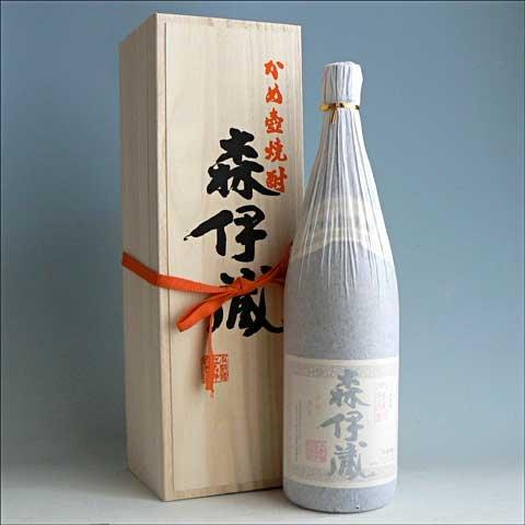 森伊蔵 1800ml 一升瓶