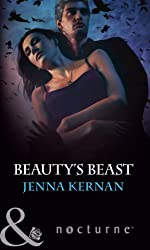 Beauty's Beast (Mills & Boon Nocturne) (The Trackers - Book 5)