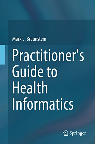 Practitioner's Guide to Health Informatics Kindle Editon