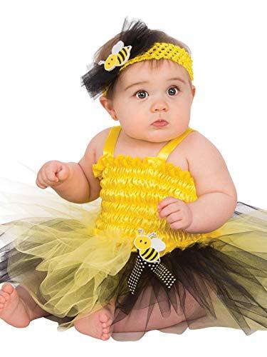 Rubie's Tutu Baby, Bumble Bee, Infant ()