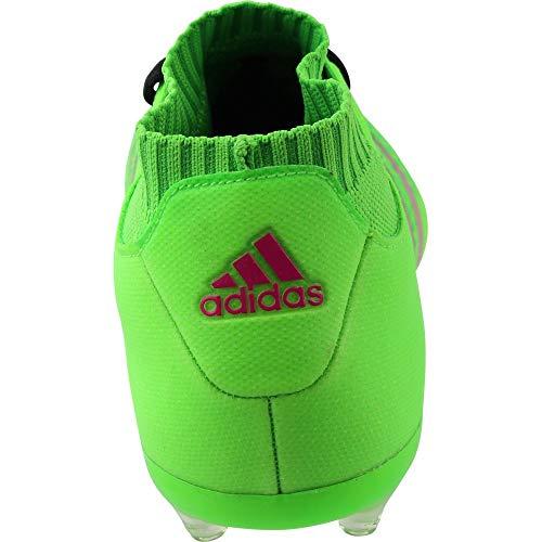 Pink Adidas Solar Athletic Green Black Shock Ragazzo wfX0ET0xUq