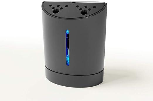 BigWhite Mini purificadores de aire portátil USB recargables ...