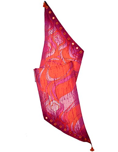emilio-pucci-silk-scarf-multi-color-print-tassels-detail-long-angular