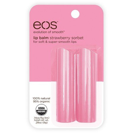 Eos Lip Balm Natural - 1