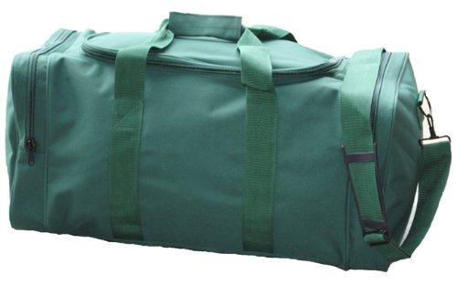 DuffelGear 25 Inch Duffel Bag - Forest (Forest Green Duffel)