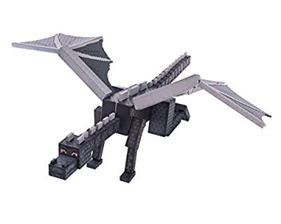 Minecraft Ender Dragon by Jazwares - Import
