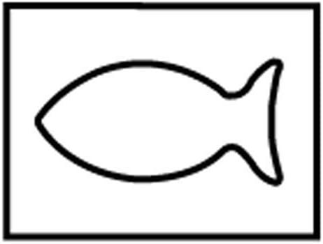 Vorlage Fische Zum Ausdrucken Google Suche 2