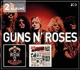 Guns N Roses: Appetite for Destruction/Lies (Audio CD)