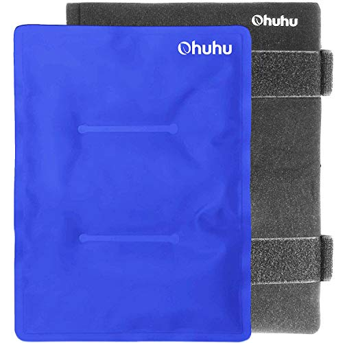 (Ice Pack for Injuries, Ohuhu 14