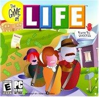 The Game of Life Path to Success (Jewel Case)