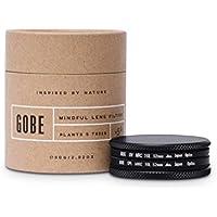 Gobe Filter Kit 52mm MRC 16-Layer: UV + CPL Polarizer