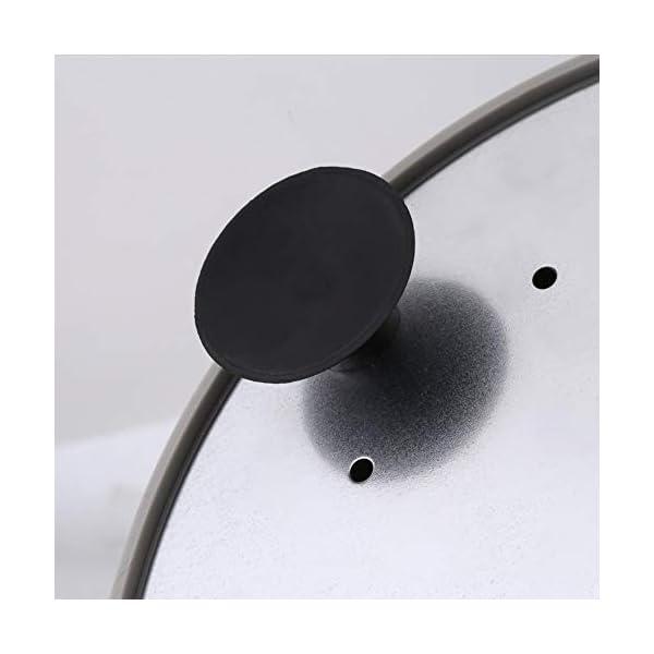 Greensen Centrifuga da Laboratorio, Macchina elettrica della centrifuga, Centrifuga da Tavolo Regolabile, centrifuga… 5 spesavip