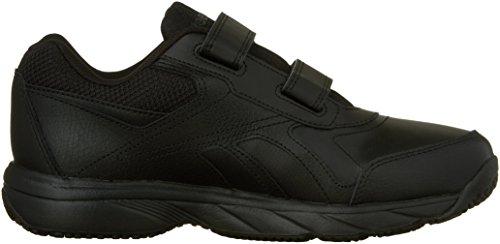 Reebok 'N Work Walking Women's Black Black KC 2 0 Cushion Shoe rqBrwEa