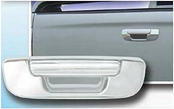 2002-2008 Dodge Ram Chrome Tailgate Handle Cover Insert