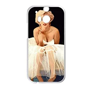 Dreessed Women Bestselling Hot Seller High Quality Case Cove Hard Case For HTC M8