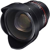 Samyan | SAMYANG 8mm F3.5 Fish-eye CS II AE for Nikon